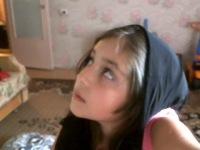 Светлана Искандарова, 6 декабря 1999, Иркутск, id136379586