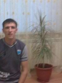 Константин Никитин, 11 июня 1998, Казань, id141635846