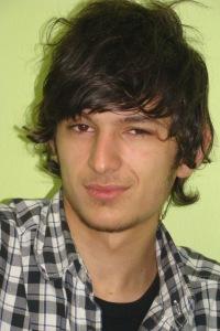 Erkan Turan, 17 июля 1984, Владикавказ, id163894698