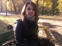 Наталя Марич