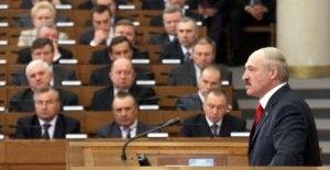 Топ-20 перлов из послания Лукашенко