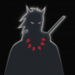 Рикудо Сеннин является основоположником мира шиноби. Его ринненган был сильнейшим из всех трёх видов существующих додзюцу. По слухам, именно Рикудо впервые создал ниндзюцу и с помощью своей невероятной силы, остановил царивший в те далёкие времена хаос и разрушения. Легенда гласит, что Рикудо Сеннин в одиночку бросил вызов Джуби (Десятихвостому демону), но не в силах остановить его, он запечатал демона в своём теле. Когда его жизнь приближалась к концу, он разделил Джуби на девять частей и рассеял их по всему миру. Это части стали зваться биджу. Само тело Десятихвостого, Рикудо заточил в огромную каменную сферу, которая стала луной. У Рикудо Сенинна было двое сыновей. Старший сын, получил глаза невероятной мощи, как у своего отца. Младший, получил сильнейшее тело и огромную чакру. Старший сын полагал, что путь к миру напрямую лежит через власть. Младший же считал, что этот путь непрерывно связан с любовью. На смертном одре, Рикудо выбрал младшего сына в качестве своего преемника. Однако старший его сын был в корне не согласен с этим решением, и его агрессия породила нескончаемые войны. Потомки старшего брата, стали именовать себя Учиха, а младшего - Сенджу. Много лет спустя, Учиха Мадара расценил легенду о сыновьях Рикудо, как неоспоримую правду, и соответственно он считал, что кланы Учиха и Сенджу не могут сосуществовать в мире и покое. Мадара планирует использовать Учиха Саске, для того, чтобы захватить всех биджу и возродить Джуби, с помощью которого, он намеревается контролировать весь мир.