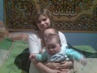 Юлия Перехрест-шакун, 8 марта 1986, Глобино, id134981046