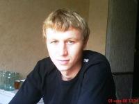 Олег Лебедев, 2 октября 1985, Старый Оскол, id135249348