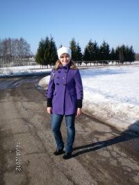 Маришка Дудова, 14 января , Приволжск, id170002234