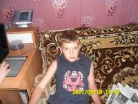 Александр Гришко, 19 октября 1986, Свердловск, id149450371