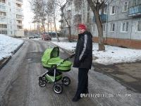 Александр Овсянников, 19 февраля , Иркутск, id18586604