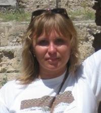 Марина Сулимова