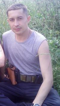 Андрей Мартьянов, 23 февраля 1978, Нижний Новгород, id143473478