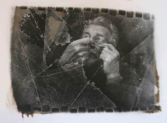 Мастер-класс итальянского фотохудожника Массимо Берсани