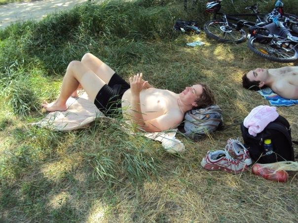Новый Свет. Донецкая область 26.06.2011