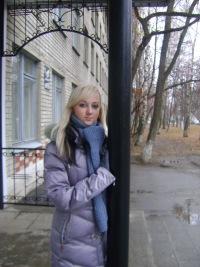 Олечка Назарова, 13 октября , Липецк, id110131886