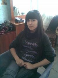 Екатерина Фидотова, 16 июля , Херсон, id110323351