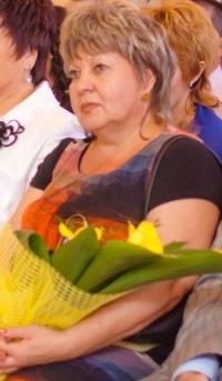 Людмила Шапарева, 21 июля , Кемерово, id119607409