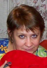 Ольга Фетисова, 5 января 1961, Пятигорск, id19093935