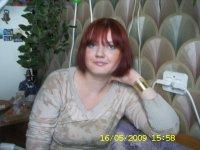 Олеся Андреева, 19 октября 1987, Владимир, id21302667