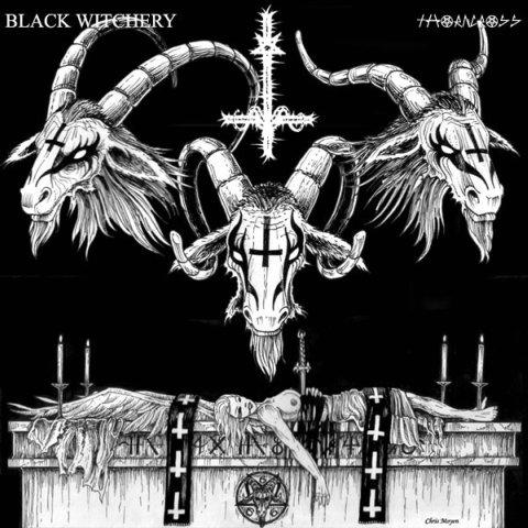 ...из российских Black Shadow и наверное самая любимая Bloodrain.