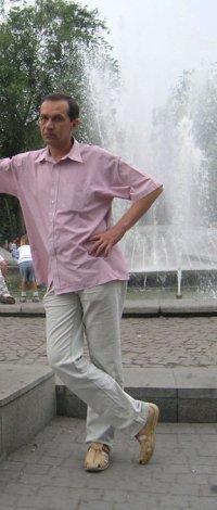 Dmitriy Ivanov, 28 октября 1965, Запорожье, id34135569