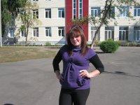 Мария Семёнова, 26 января 1986, Старый Оскол, id51741017