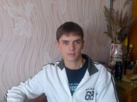 Евгений Гарбар