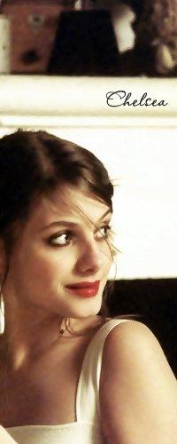 Chelsea Parker, 21 августа 1958, Челябинск, id83114870