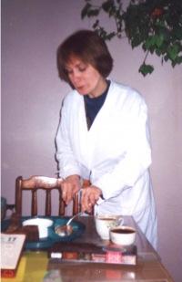 Наталья Артёмова, 17 октября 1963, Екатеринбург, id137130289