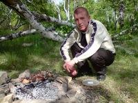 Алексей Хрипунов, 3 октября , Саратов, id140064380