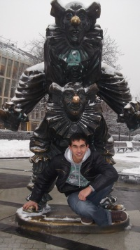 Рустем Мурзакулов, 28 декабря 1987, Сочи, id153184109