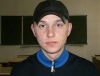 Сергей Кранянский, 14 ноября 1989, Сумы, id154103350