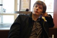 Александр Рябов, 24 апреля , Тамбов, id1698884