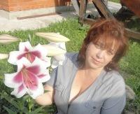 Татьяна Пангина, 16 августа 1965, Санкт-Петербург, id40190372