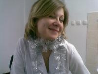 Ирина Добровольская