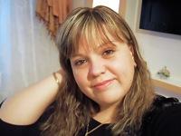 Ольга Шеремета, 3 апреля , Львов, id105546281