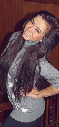 Kirohka Vasilieva, 6 мая 1992, Москва, id139790572