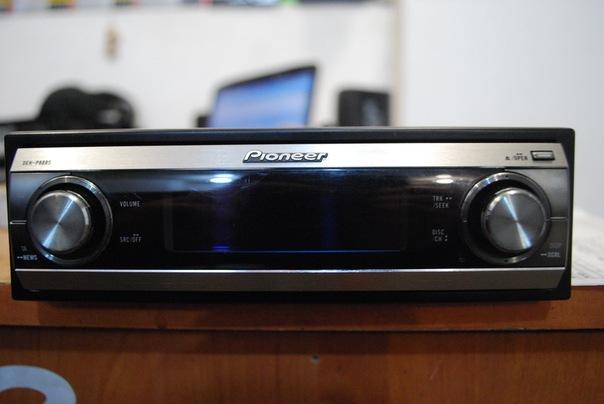 Продам Pioneer DEH-P88RS