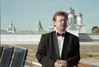Сергей Плотников, 26 ноября 1954, Нижний Новгород, id5405794