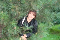 Наталья Городилова, 7 июня , Хабаровск, id66889699