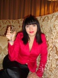 Элина Звягина, 13 декабря 1983, Пермь, id110258693