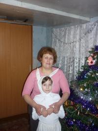 Татьяна Махрова(пронюткина), 10 сентября 1965, Орел, id135082651