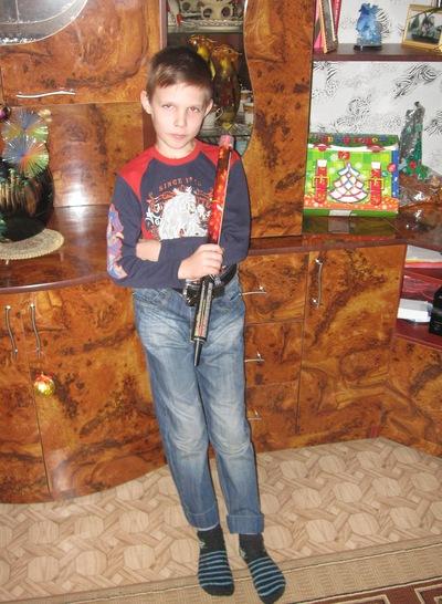 Андрей Крысюк, 21 июня , Волгоград, id109367228