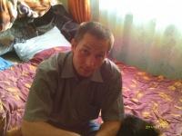 Сергей Пестовских, 24 сентября 1976, Челябинск, id147888188