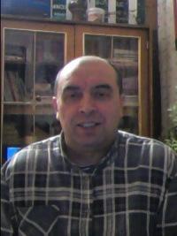 Игорь Лемешинский, 27 сентября 1956, Апатиты, id157085516