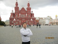 Фон-Шап Шап, 16 февраля , Москва, id157727700