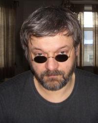 Вадим Масютин