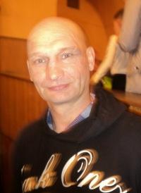 Сергей Гогов, 12 декабря 1965, Калининград, id69832348