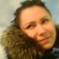 Ирина Андреева, 31 января , Ядрин, id144313333