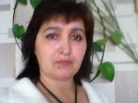 Лариса Трофимченко, 18 февраля , Новокузнецк, id133529181
