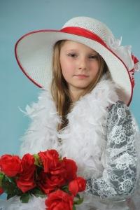 Алина Самохвалова, 12 апреля , Тольятти, id156442029