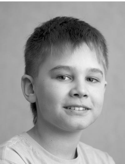 Илья Матющенко, 19 июля , Шилка, id164399591