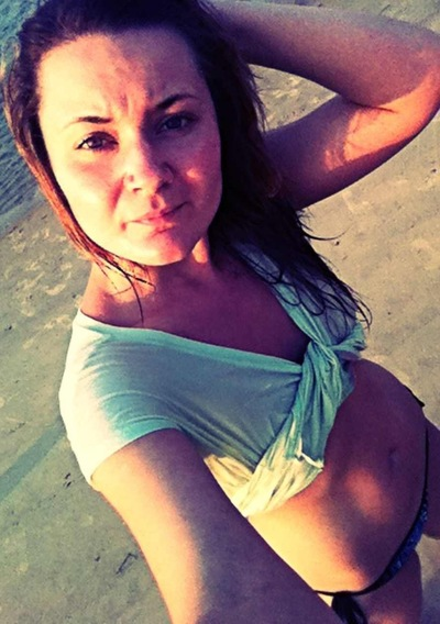 Лена Киндер